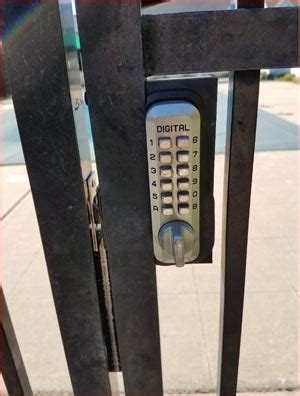 Lockey Gate Boxes: Compare and Buy Gate Lock Hardware