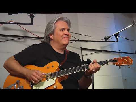 Rocky Mountain Guitar Camp - Pat Bergeson
