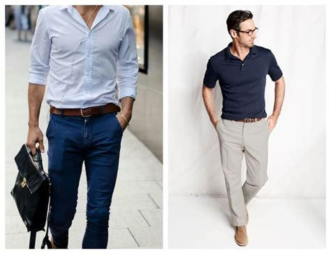 What does the dresscode 'smart informal' mean? - Quora