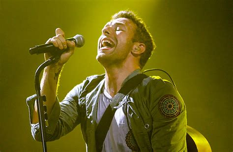 Readers' Poll: The 10 Best Coldplay Songs of All Time