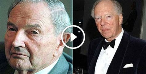 5 Of The Most Powerful Families That Secretly Control The