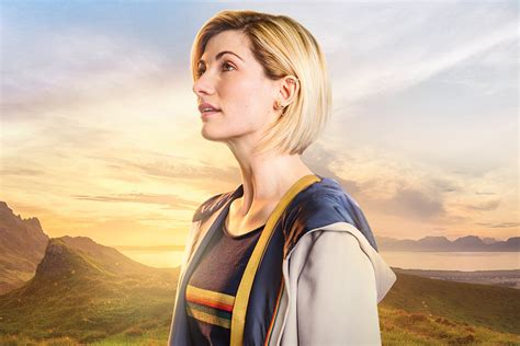 Doctor Who Jodie Whittaker: Everything we know about 13th
