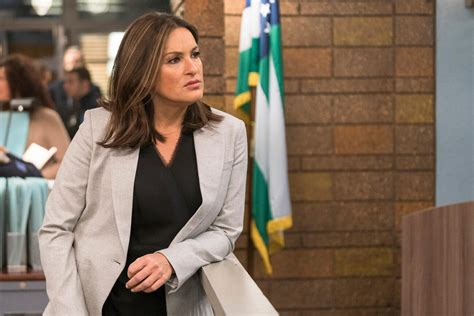 Law & Order: SVU to Tackle Reality Dating Shows This