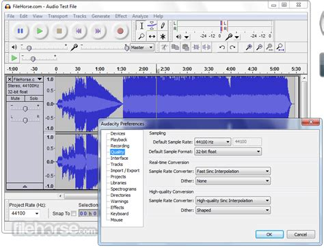 Audacity Download (2020 Latest) for Windows 10, 8, 7