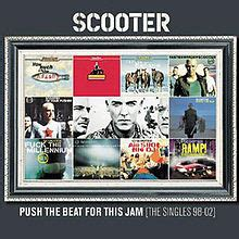 Push the Beat for This Jam (The Second Chapter) - Wikipedia