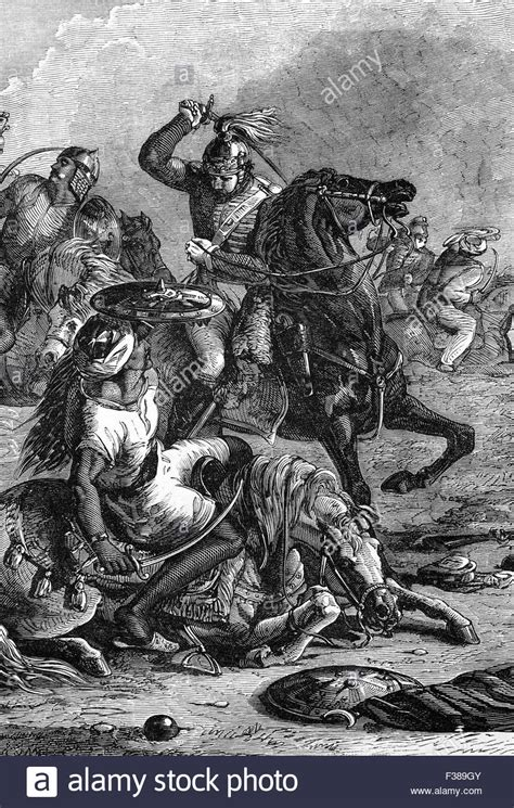 The Battle of Assaye was a major battle of the Second