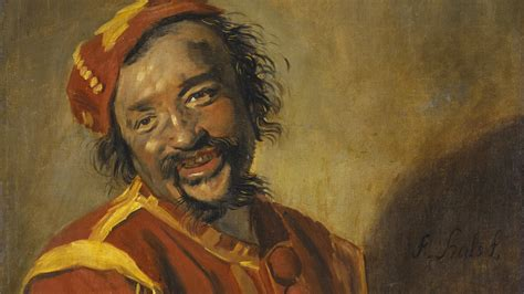 Need a Good Laugh? Check Out Some 17th-Century Dutch Art