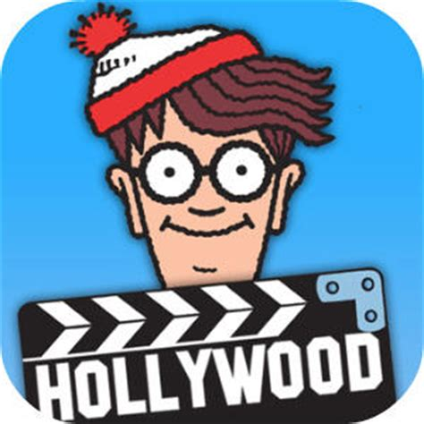 Wo ist Walter? - in Hollywood   Apps für Kinder - myToys