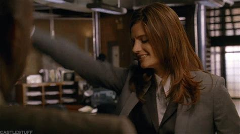 Castle: 10 Reasons We'll Miss Kate Beckett - Today's News