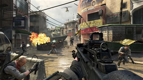 Call of Duty Black Ops 2 Free Download (Incl