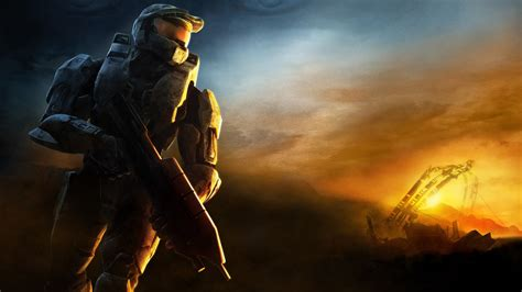 HALO 3 Game Wallpapers | HD Wallpapers | ID #9963