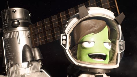 Your Kerbals will do the dirty in Kerbal Space Program 2