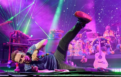 Coldplay - 'Kaleidoscope EP' Review - NME