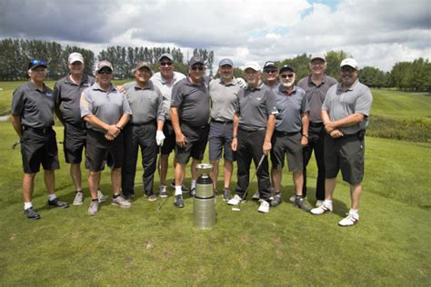 The Slammer Tour: The 2017 Commish's Cup
