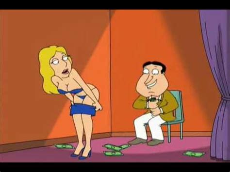 Family Guy - Chris and Quagmire at the nudy bar - YouTube