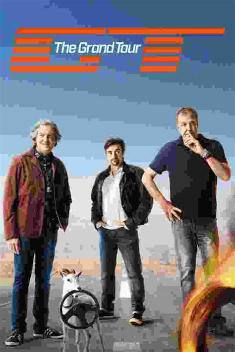 serie The Grand Tour streaming vf gratuit complet online