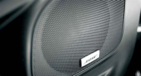 Bose Now Comes with Sound Cancelling Capability in Any Car