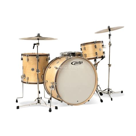 PDP Concept Classic 24,Natural, Overstock | MUSIC STORE