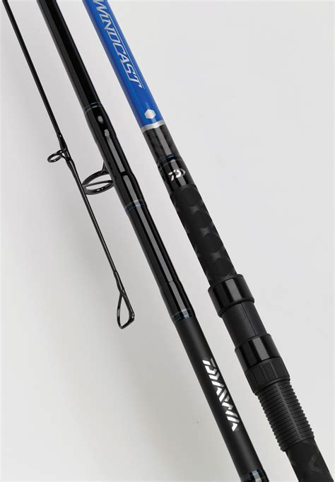 Daiwa Crosscast Surf Rods – Glasgow Angling Centre
