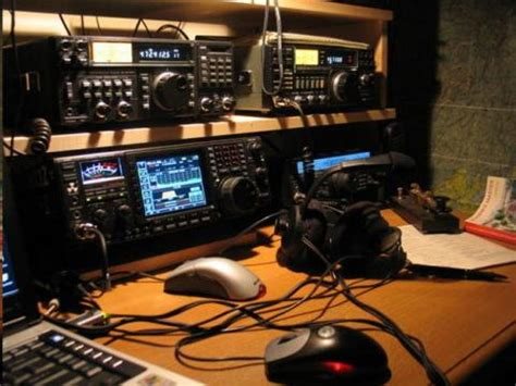 Numbers Stations, Shortwave Radio, and Their Role in the