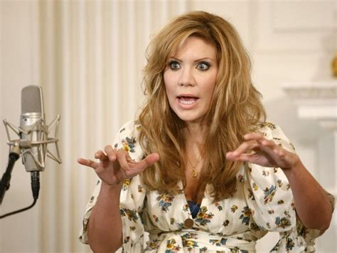 Alison Krauss: O Brother! The country girl who met the Led
