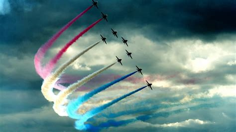 Air Show Wallpapers | HD Wallpapers | ID #11111