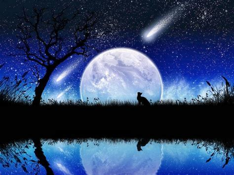 Amazing Sky Stars High Definition Cool Space Wallpaper
