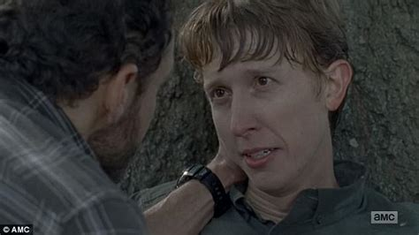 The Walking Dead: Rick Grimes faces death from Morales
