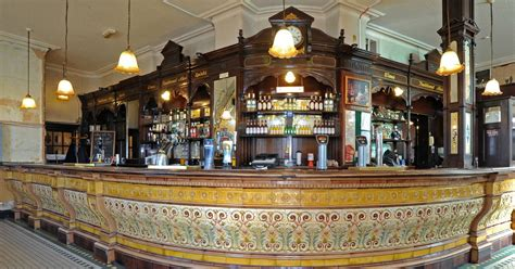 10 stunning historic Birmingham pubs you didn't know about