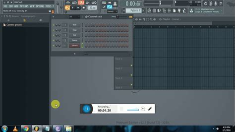 How to use pitch bending wheel of midi keyboard as the