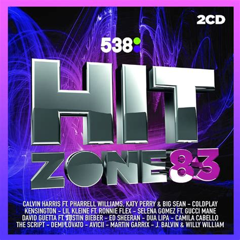 538 - Hitzone 83 (CD, Compilation) | Discogs