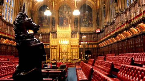 House of Lords – Wikipedia