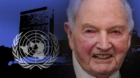 Confessions of a Rockefeller World Order - YouTube